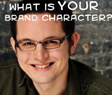 Brand Character Development – Ep. 18