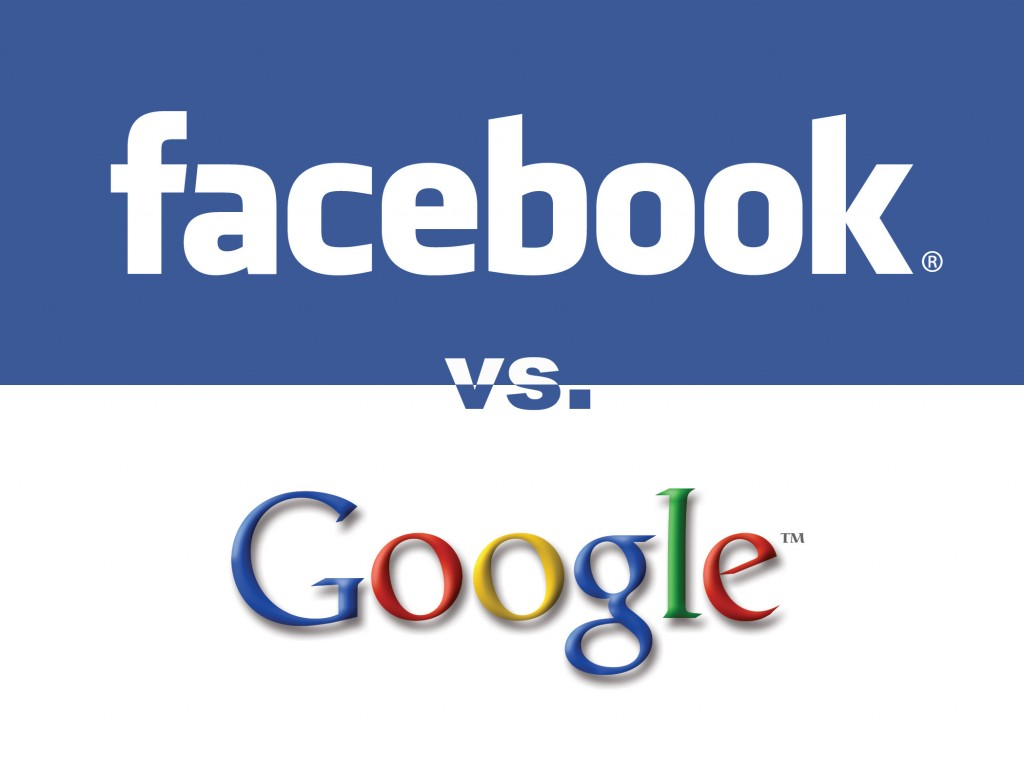 Why Google+ doesn't stand a chance against Facebook.
