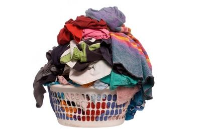 What my dirty laundry can teach you about marketing.