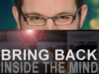 Help me Bring Back Inside The Mind!
